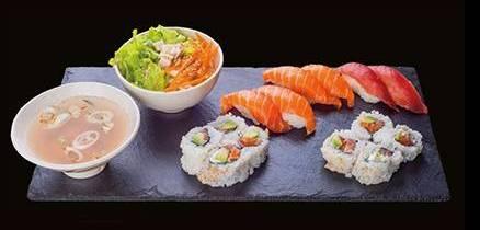 Tokio Sushi - Restaurant Martigues